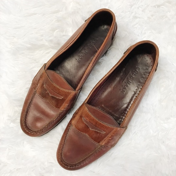 88c768bebc8 Cole Haan Other - 10.5 Cole Haan Country loafers